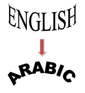 English-Arabic Words 1