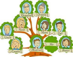 Family Tree 01