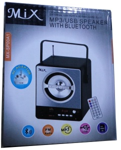 Mix Mp3-USB Player (3)