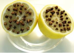 flies - lemon Cloves