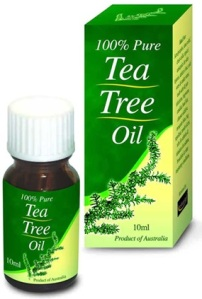 flies - Tea Tree Oil