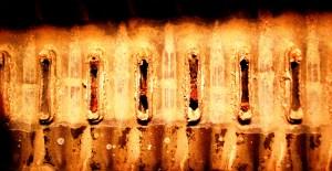 radiator calcium build up2