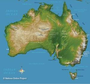 english hospitals - australia