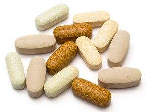 imunity - vitamins