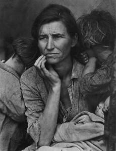 Poor women (3)