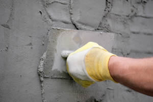 Home Construction plastering