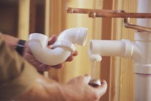 Home Construction Plumbing 2