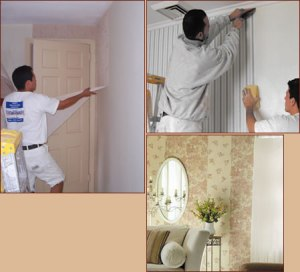 Home Construction Wallpaper 1