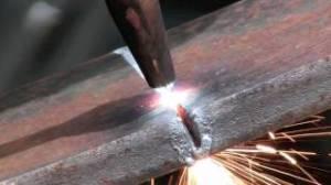 Weld Cutting 1