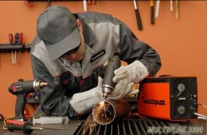 welding Plasma 2