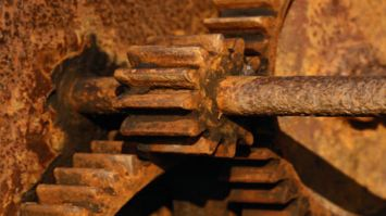Vineger-Rust (0)