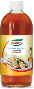 Goody Apple Vinegar