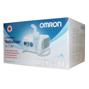 OMRON NE-C28P nebulizer1