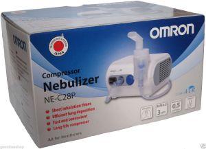 OMRON NE-C28P nebulizer2
