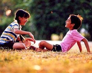 Childhood play 05