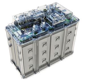 Brammo-battery-pack
