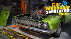 Car Mechanic Simulator 2015 a2