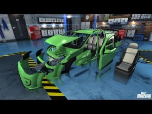 Car Mechanic Simulator 2015 b