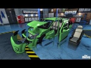 Car Mechanic Simulator 2015 b