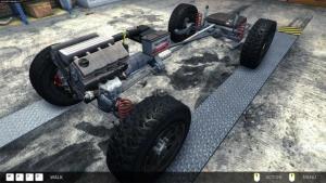Car Mechanic Simulator 2015 d