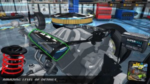 Car Mechanic Simulator 2015 e