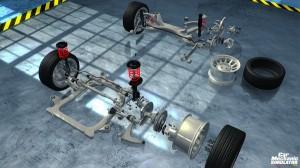 Car Mechanic Simulator 2015 g