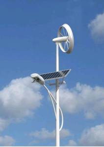 wind solar hybrid street light 03