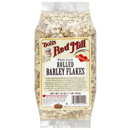barley flakes how to cook