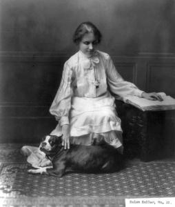 Helen Adams Keller 2