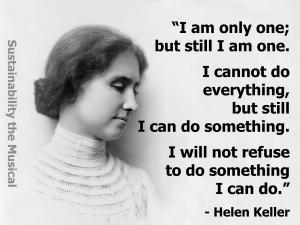 Helen Adams Keller 3