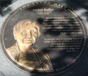 Helen Adams Keller 4