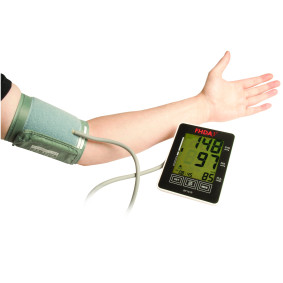 upper-arm-blood-pressure-monitor 2