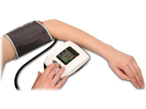 upper-arm-blood-pressure-monitor