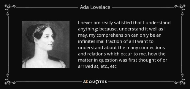 Ada Lovelace 5