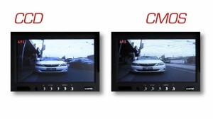 CCD Vs CMOS 1