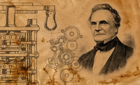 charles babbage 1