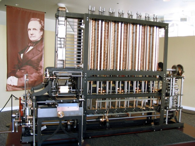 charles babbage 2