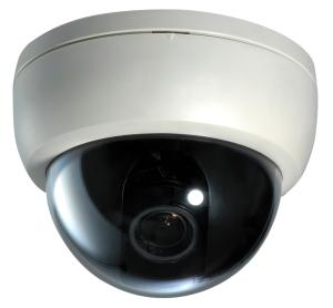 dome camera 2