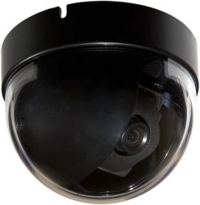 dome camera 3
