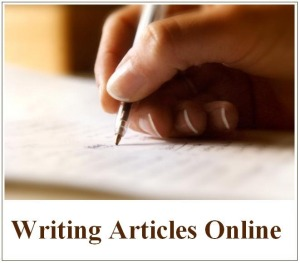 How to write an article 2