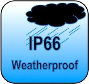 IP66-Icon