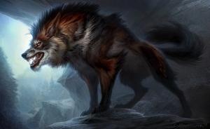 Dangerous Wolf 11