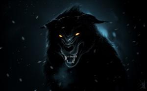 Dangerous Wolf 15