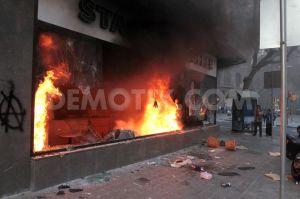 Shop Fire 2