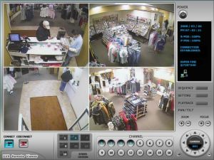 shop security camera 1