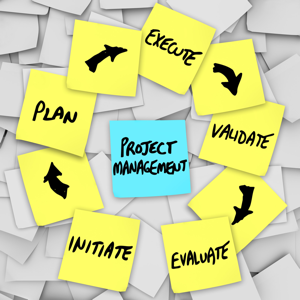 manage your project 08