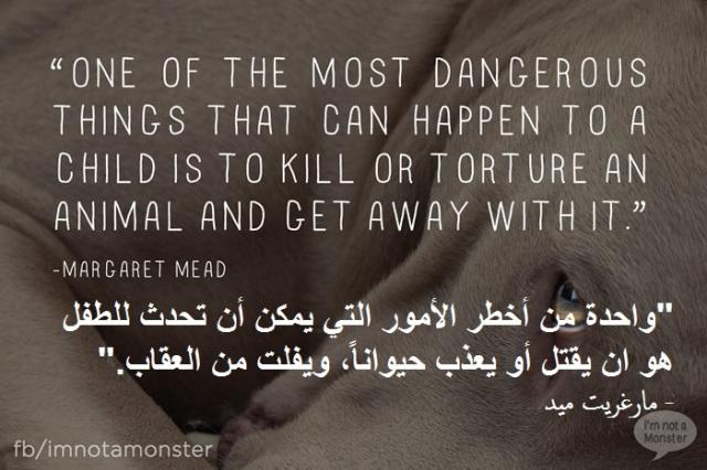 compassion vs cruelty 7