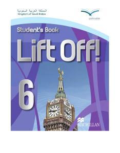 lift off 6