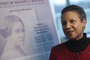 A'Lelia Walker