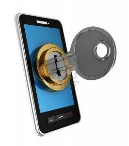 phone-lock